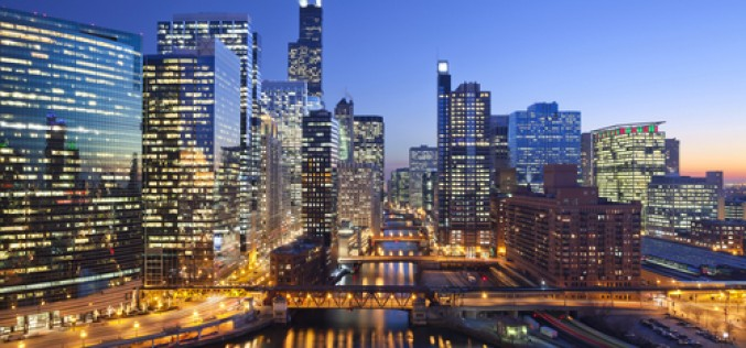 NAPF and Chicago Booth business school offer pensions leadership course