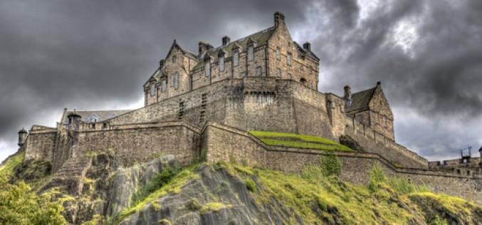 19 November NAPF Scotland Conference 2105