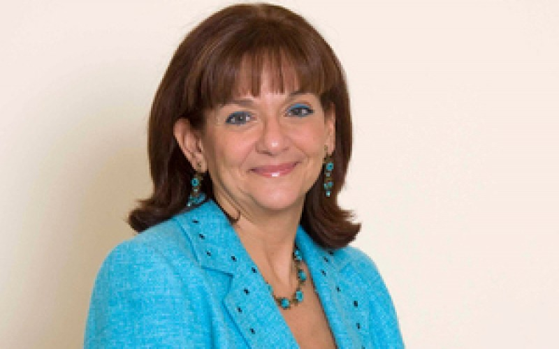 Ros Altmann appointed Pensions Minister