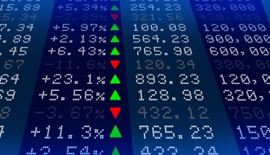 ESAS consult on margin requirements for non-centrally cleared derivatives