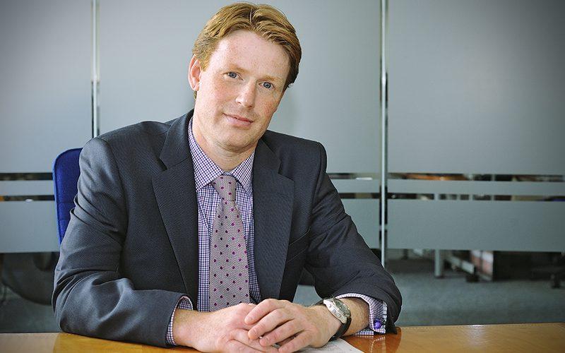 PPF names new chief executive