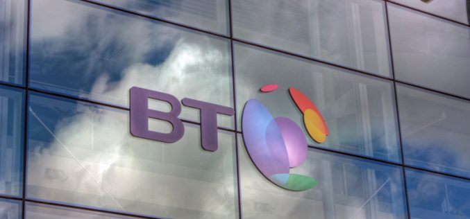 BT scheme members accept new pension deal