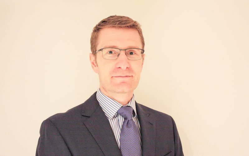 Brunel Pension Partnership appoints new head of private markets