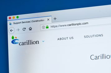 Carillion tried to 'wriggle' out of pension commitments