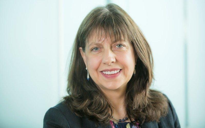 PLSA appoints Emma Douglas as new policy board chair