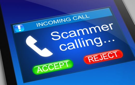 FCA and TPR warn public of pension scammer tactics
